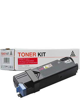 Comp Fuji Xerox DocuPrint CT201634 Magenta Toner