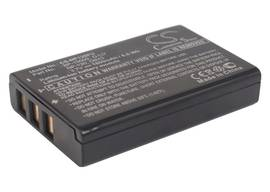 FUJIFILM NP120 PENTAX DLI7 Camera Battery