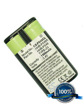 PANASONIC HHR-P546 VTECH 80-5017-0000 Cordless Battery