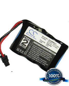 PANASONIC P-P301, KX-A36A, TYPE 2 Cordless Phone Replacement Battery