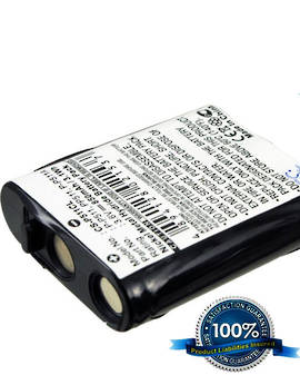 PANASONIC P-P511 TYPE 24 Cordless Phone Battery