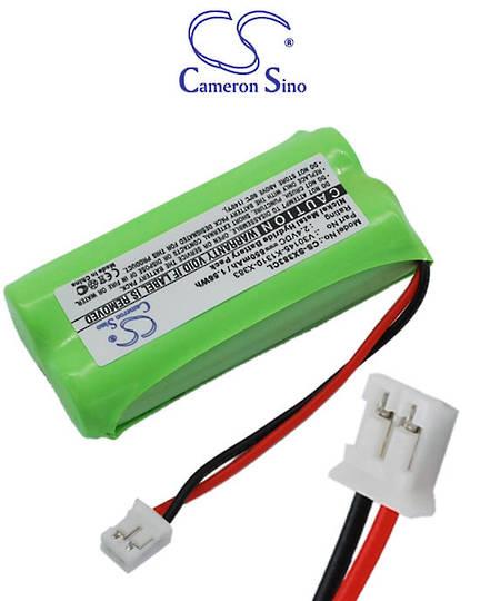 SIEMENS V30145-K1310-X383 Cordless Phone Battery