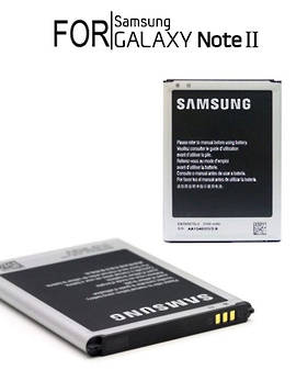 Genuine Samsung Galaxy Note 2 N7100 Battery