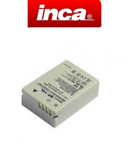 INCA CANON NB10L NB-10L Powershot G1 Camera Battery
