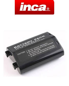 INCA NIKON EN-EL4 EN-EL4a Compatible Battery