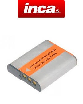 INCA SONY NP-BG1, NP-FG1 Type G Compatible Battery