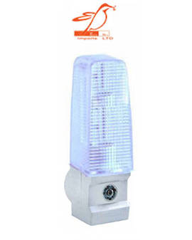 Night Light 7W Auto Sensor