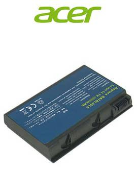 OEM Acer 11.1V 4400mAh Aspire 3100 Battery