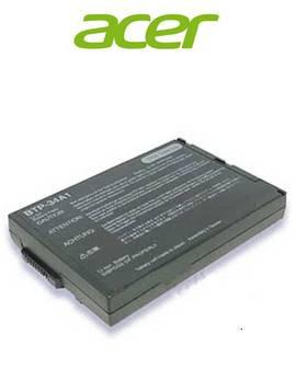 OEM Acer 4400mah TM520 battery