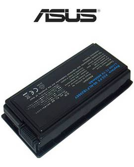 OEM Asus 11.1V 4400mAh F5 X5 Series battery