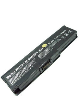 OEM DELL 6600mAh Inspiron 1420 1400 Battery