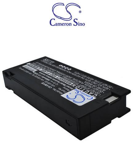 PANASONIC VW-VBF2E Compatible Battery