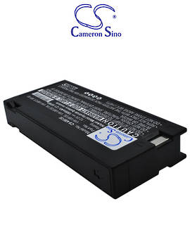 PANASONIC VW-VBF2E Compatible Battery
