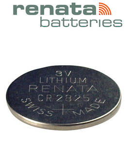 RENATA CR2325 Lithium Battery