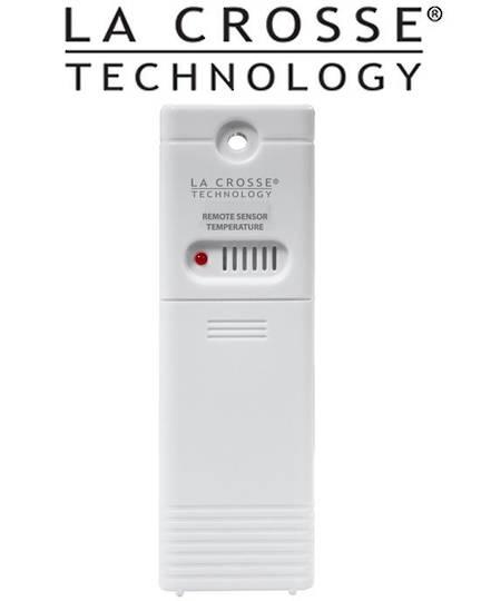 TX141TH-BV2 La Crosse Temp Humidity Sensor