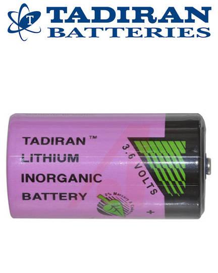 Tadiran C Size 3.6V TL-5920 (S) Lithium Battery