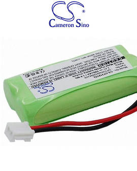 For UNIDEN BT-694, CPH-515D Cordless Phone Replacement Battery