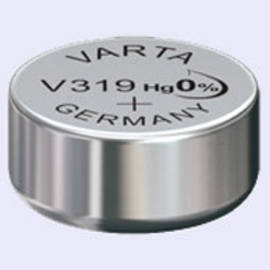VARTA 319 (SR64/SR527) Watch Button Cell Battery