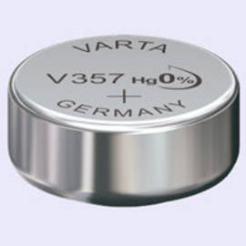 VARTA 357 SR44 SR1154 V13GS Watch Button Battery
