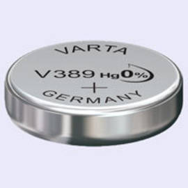 VARTA 389 SR54 Watch Button Cell Battery
