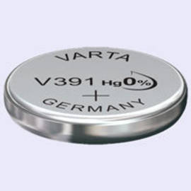 VARTA 391 SR55 Watch Button Cell Battery