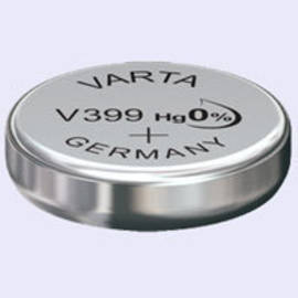 VARTA V399 SR57 Watch Button Cell Battery
