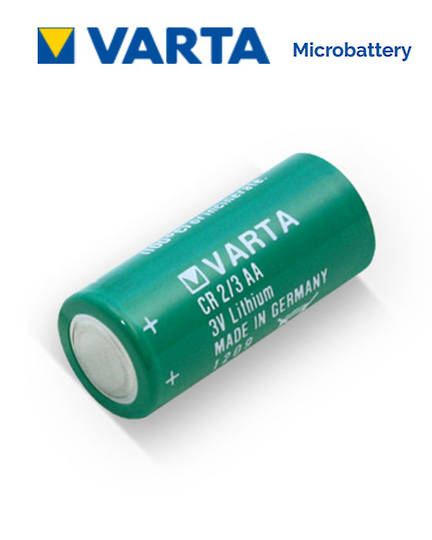 VARTA CR2/3AA Lithium Battery