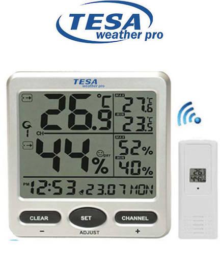 WS710 TESA Thermo-Hygrometer