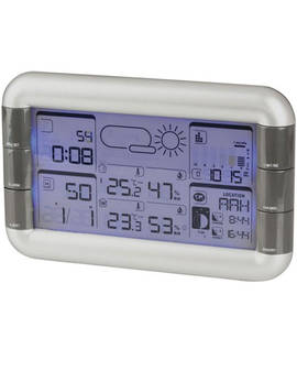 XC0366 DIGITECH Wireless Weather Station with Outdoor Sensor