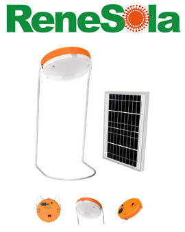 Renesola RBHG-5 Beacon Light