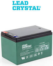 Lead Crystal 6-CNFJ-12 SLA 12V 12AH Battery