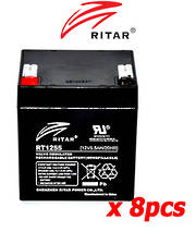 APC RBC43 Replacement Battery Kit #43