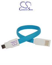USB Plug to Micro USB Cable 20cm