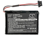 RoadMate N393M Compatible Battery