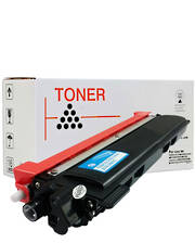 Compatible Brother TN240 TN210 TN290 Cyan Toner