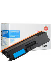 Compatible Brother TN346 Cyan Toner Cartridge