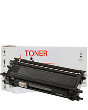 Compatible Brother TN348 Black Toner Cartridge