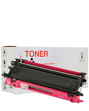 Compatible Brother TN348 Magenta Toner Cartridge