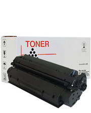 Compatible Canon CARTW Black Toner Cartridge