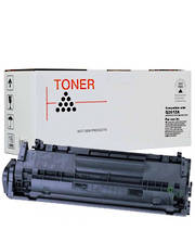 Compatible Canon FX9 FX10 HP Q2612A Black Toner Cartridge