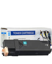 Comp Fuji Xerox C1190 CT201261 Cyan Toner Cartridge