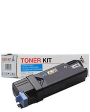 Comp Fuji Xerox DocuPrint CT201633 Cyan Toner Cartridge