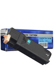 Compatible Fuji Xerox CT201115 Cyan Toner Cartridge