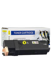 Comp Fuji Xerox C1190 CT201263 Yellow Toner Cartridge