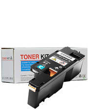 Compatible Fuji Xerox DocuPrint CT201592 Cyan Toner