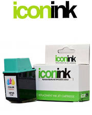 Compatible HP 25 TriColour Ink Cartridge (51625AA)