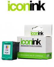 Compatible HP 75 Colour XL Ink Cartridge (CB338WA)