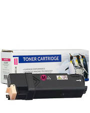 Comp Fuji Xerox C1190 CT201262 Magenta Toner Cartridge