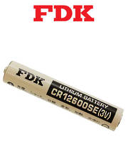 FDK CR12600SE 2N Specialised Lithium Battery