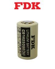 FDK CR14250SE Specialised Lithium Battery